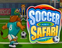 Автомат Soccer Safari