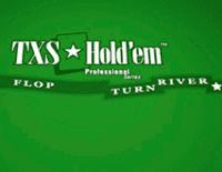 Автомат Txs Hold'em Pro Series